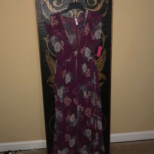 Target Brand dress NWT
